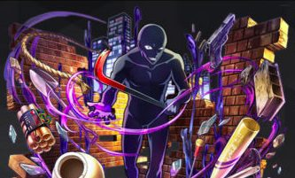 【消滅都市2】コナンコラボ「犯人」の強さ評価!スキルが使いやすい♪